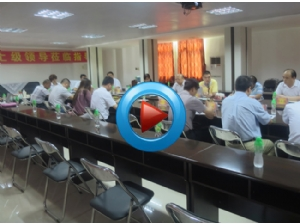 Yicheng Development Strategy Seminar and Industry-University-Research Cooperation Docking Fair